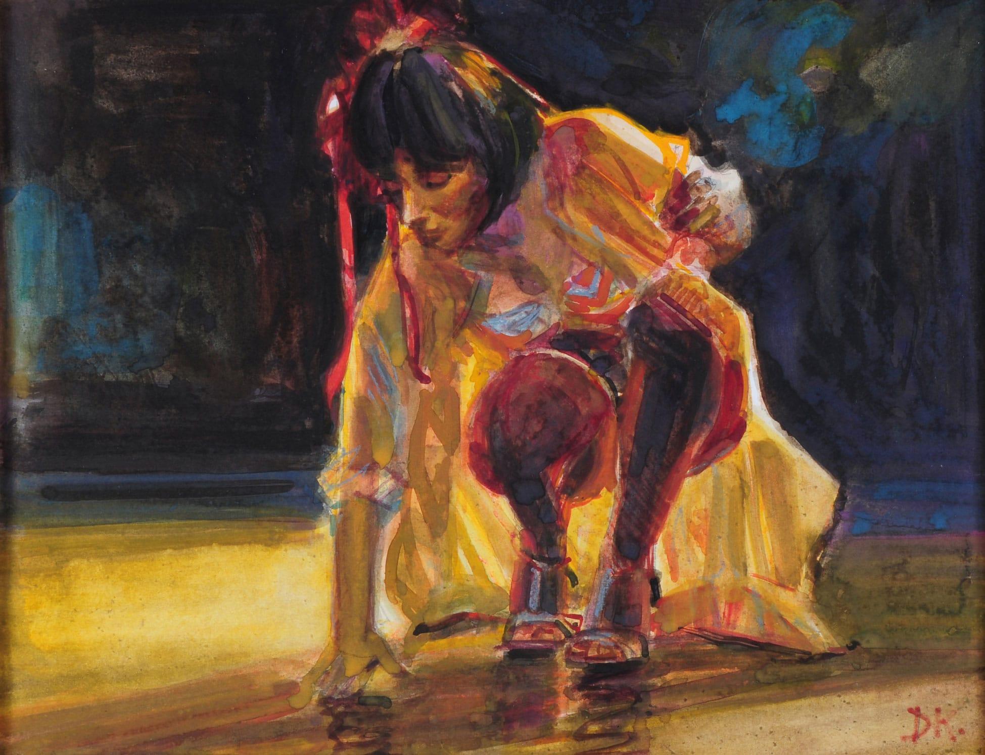 Pinaculo de la sensualidad - 1 part 4