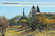 El lunes 9 Colección Alvear de Zurbarán dará inicio a la muestra del Cordobés Mario Sanzano.