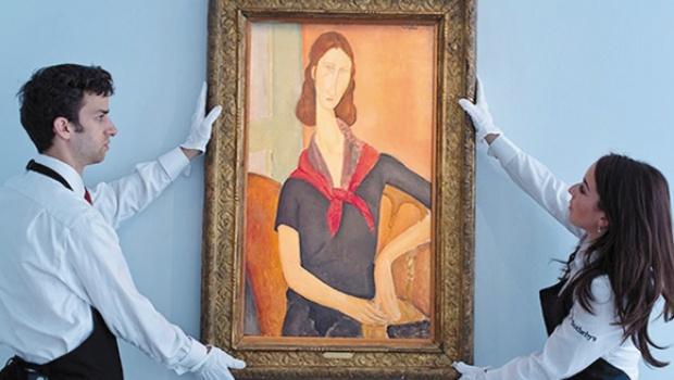 Sotheby's y Christie's están ofreciendo lotes que habitualmente no están incluidos en los grandes catálogos. La semana próxima habrá varias subastas con este escenario de fondo