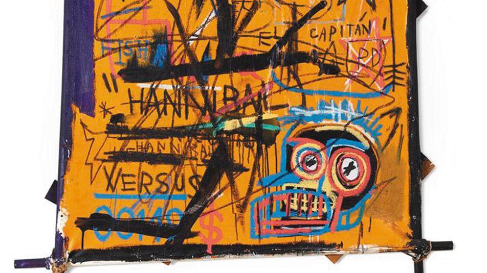 Compradores de más de 50 países estuvieron activos en una semana de grandes ventas y exposiciones. Las obras más cotizadas son las de Basquiat, Richter, Doig y Hockney.