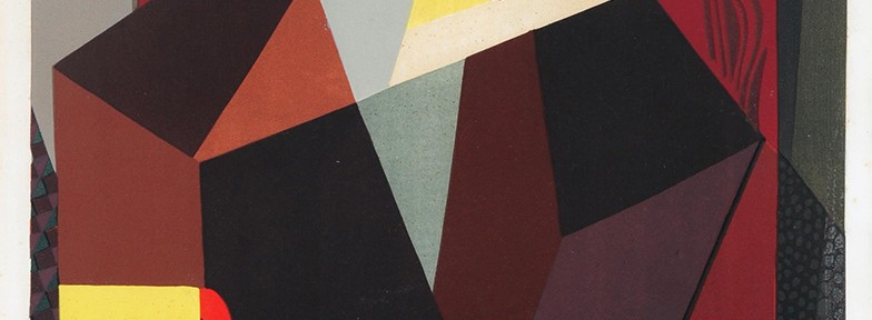 Le Philosophie . litografía . 66x54cm . 1962