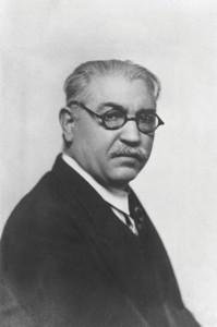 Alfredo Lazzari