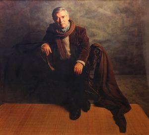 Leopoldo Presas . fotografía color . 80x80cm . 1993