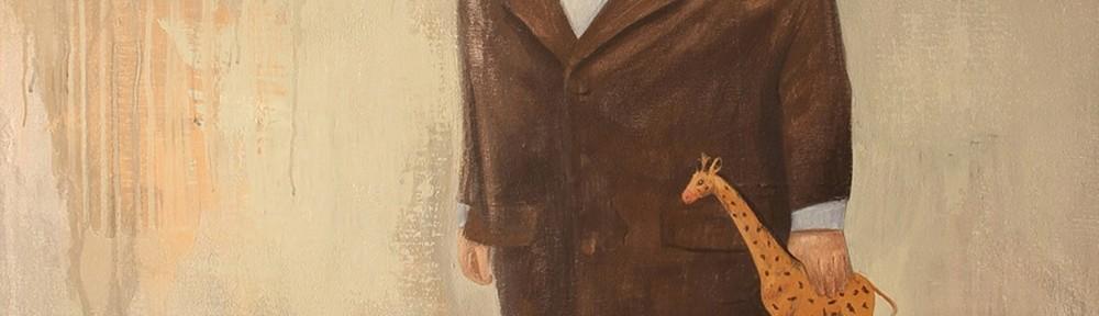 Sinceridad . acrílico sobre lienzo . 120x100cm . 2001