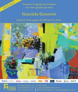 Visita guiada junto a Graciela Genovés, en Colección Alvear de Zurbarán.
