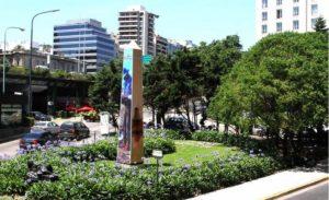 Plaza Impresionismo