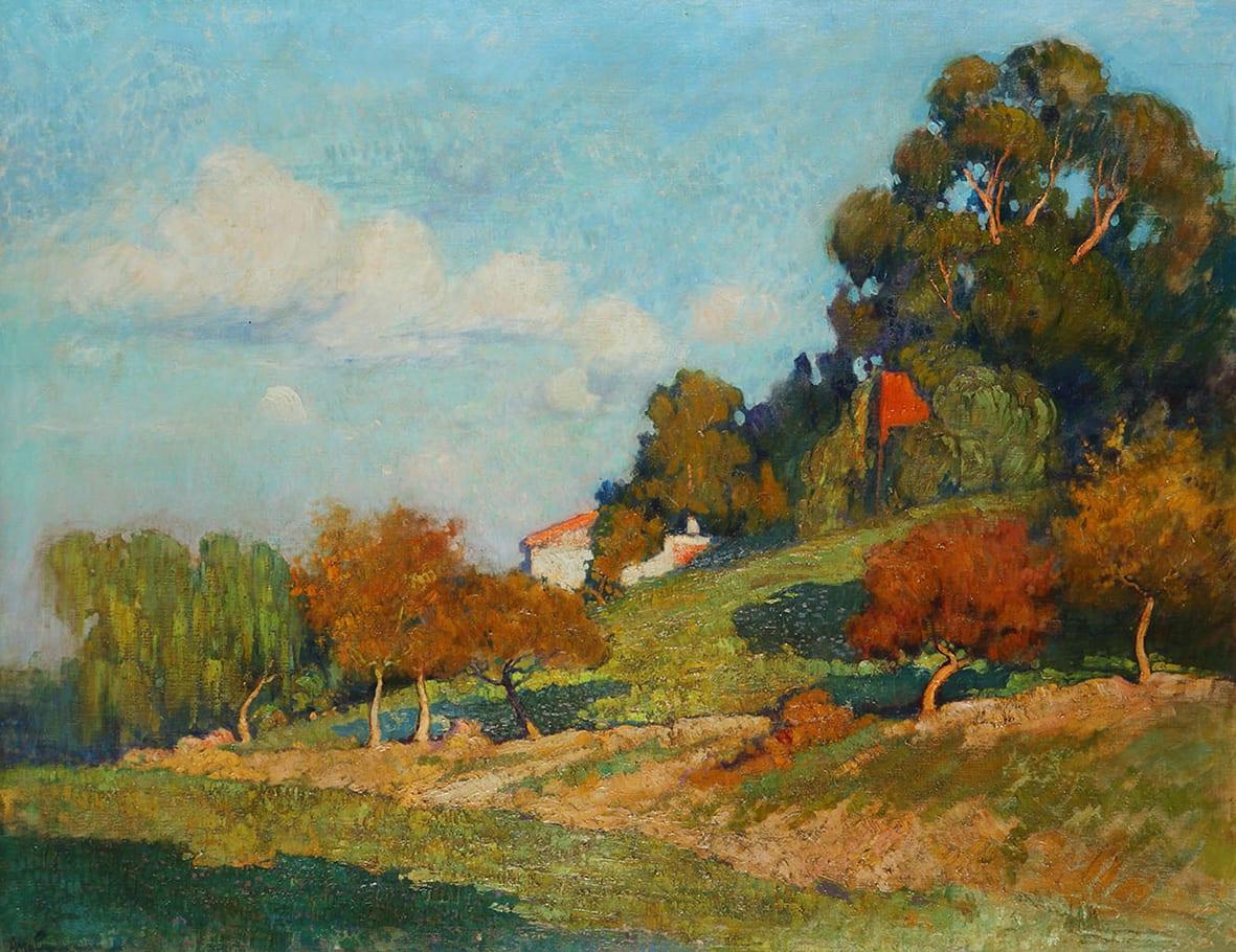 El Impresionismo Argentino está en Av. Alvear 1658 y puede visitarse con entrada libre y gratuita.