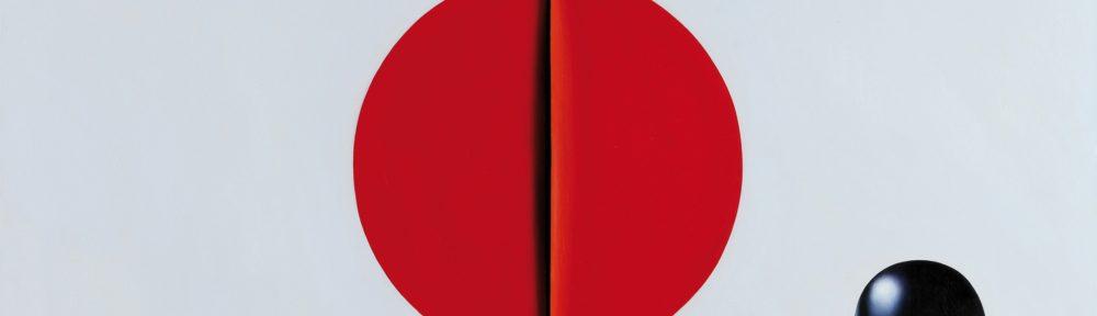 El Círculo Rojo . óleo sobre lienzo . 60x90cm . 2015