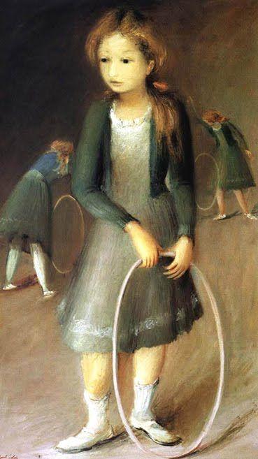 Hoy Google celebra el 114 aniversario del nacimineto del etranñable artista Raúl Soldi (1905 - 1994)