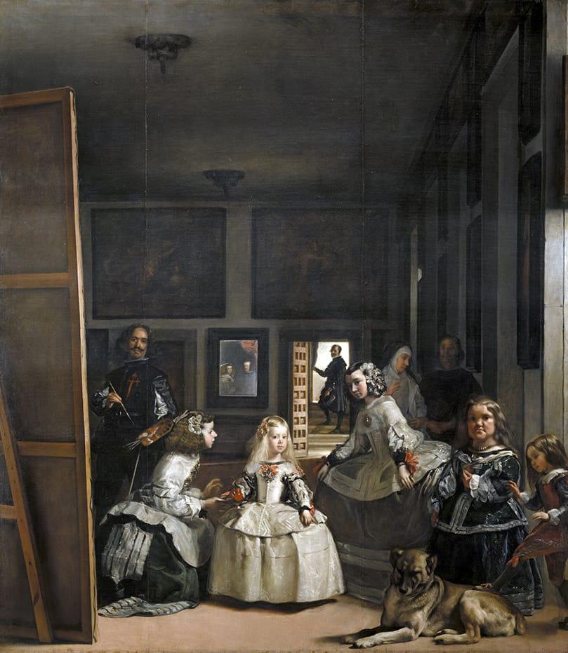Es mi favorito y lo primero que hago en Madrid, luego de dejar la valija en el hotel, es correr al Museo del Prado a saludar a mi amigo y genio don Diego Rodríguez de Silva y Velázquez (1599-1660).