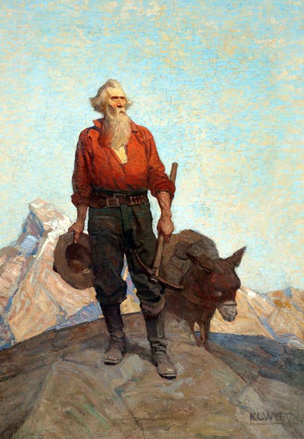 En la historia del arte universal hay muchos artistas que pertenecen a una misma familia, el caso más grande es el de los Koekkoek que son 17 artistas en dos siglos y el último trabajó en la Argentina y fue Stephen.