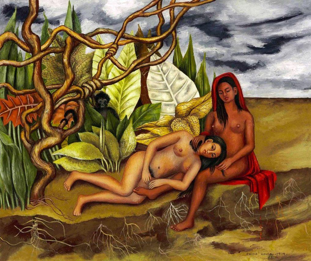 Obra récord, Frida Kahlo.