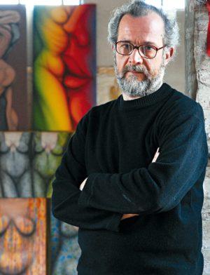 Ernesto Bertani.
