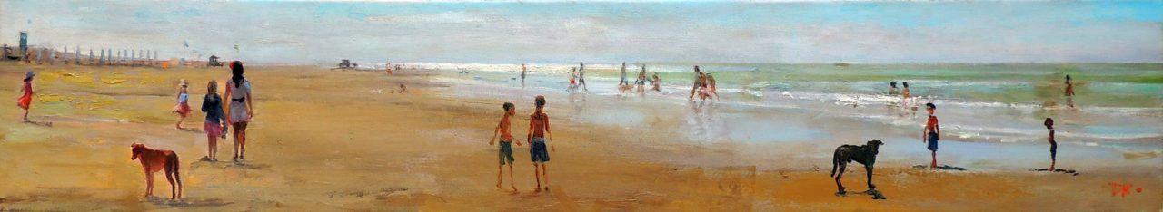 Playa Alfar