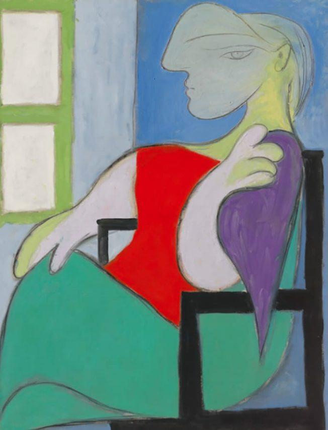 Picasso de calidad superior.