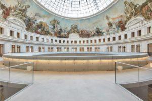 La Bolsa de Comercio de París, el impactante museo de Pinault.