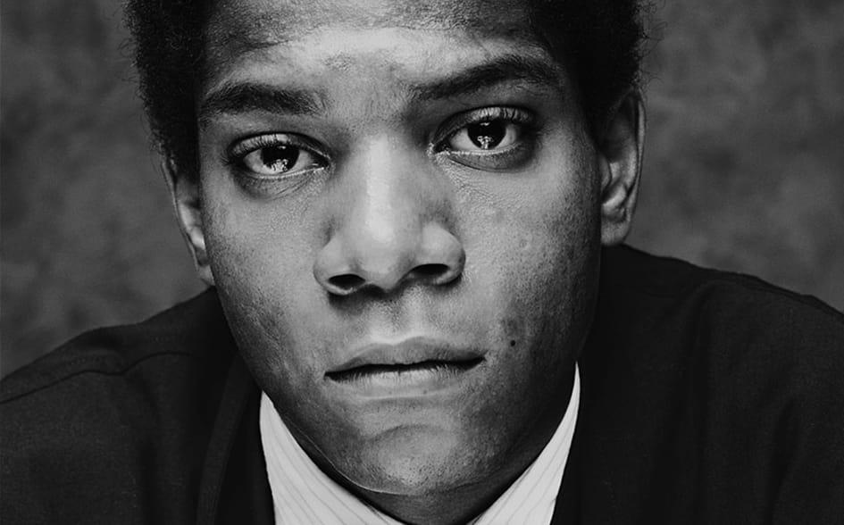 Basquiat, estrella del semestre.