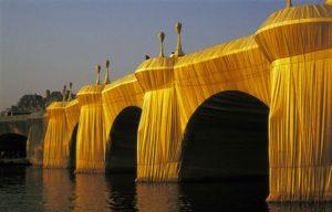Pont Neuf, 1985.
